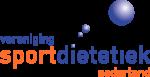 Logo sportdietetiek